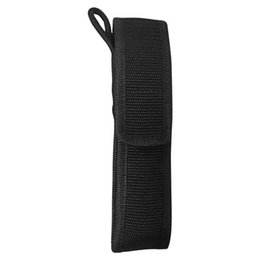 Multifunction Torch Australia - Portable Pouch Torch Case for Belt Torch Cover Hunting Bags Accessories Multifunction Outdoor Sport Tool Bag