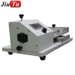 lcd phone refurbishing machine 2019 - Cutting Frame Machine For Tempered Glass Different Mobile Phone Screen Protector Cutting Screen Refurbished Tools Lcd Re