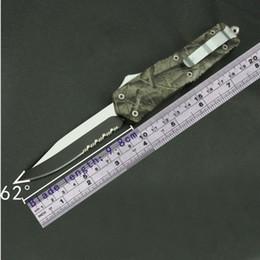 $enCountryForm.capitalKeyWord Australia - micro-tech automatic knife A16 D A auto Knife 440 blade Zinc alloy handle tactical camping utility hiking knives A07 616 A161 tools