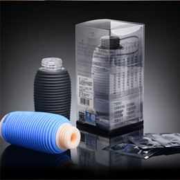New Sex Toy Vagina For Men Australia - New Dual Channel Male Masturbator Cup,Sex Toys For Men Exercise Delay Spray Time Adult Vagina Anal Masturbators Sex Products