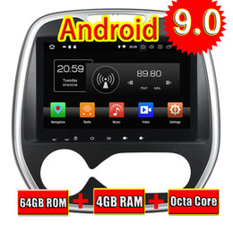 $enCountryForm.capitalKeyWord Australia - Topnavi Android 9.0 Car Head Unit Player For Capture Auto 2016 Radio Stereo 2 DIN GPS Navigation Octa Core NO DVD 4+64GB