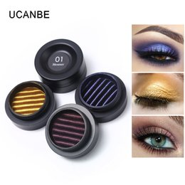 Eye Shadow Xixi Starry Eyeshadow Palette 9 Colors Gold Blue Pink Shimmer Pigment Waterproof Long Lasting Glitter Eyeshadow Powder Ac069