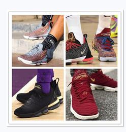 official photos ced34 6d1e1 2019 Ashes Ghost Blumengleichheit Lebrons 16 Basketballschuhe Männer Lebron  Schuhe Sneaker 16s Herren Sportschuhe James 16 us 7-12