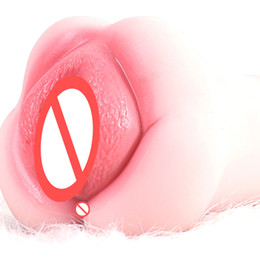girl toys masturbation Australia - 6 Style Artificial Realistic 3D Real Girl Vagina Male Masturbation Cup Pocket Pussy Anus Channel Adult Masturbator Sex Toy For Man 907