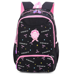 college bags for girls laptop 2019 - Large Capacity Student Backpack School Bags for Teenager Girls College Multi-Function Laptop Child Book Backpacks Girl T