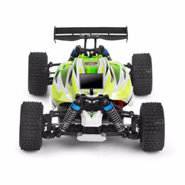 Speed controllerS online shopping - RC Car G Radio Control Buggy High Speed Off Road Car Model Collision Avoidance Durable Hot Sale wl D1
