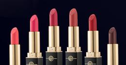 Lipstick Lasts Australia - New vibrato lipstick moisturizing matte lasting lipstick student makeup red and red waterproof.