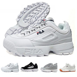 2019 Disruptors 2.0 X Raf Simons unisex Trainers Sneakers 2019 Big Sawtooth Casual Shoes Sports Thick Bottom White Pink Fashion Running Shoe from circles car suppliers