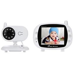 $enCountryForm.capitalKeyWord Australia - Baby Monitor 3.5 Inch Wireless TFT LCD Video Night Vision 2-way Audio Infant Baby Camera Digital Video Monitor