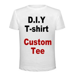 $enCountryForm.capitalKeyWord Australia - Fashion 3d Printed Custom T-shirts Summer Short Sleeve O-neck Tee Shirt Design For Dropping Shipping And Wholesale Unisex Tops Y19042005