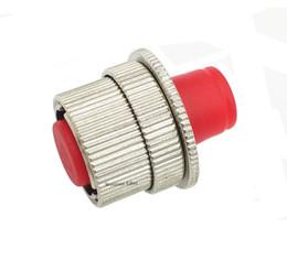 Wholesale FC Fiber Attenuator FC Coupling Flange Mechanically Adjustable Attenuator 1-30dB