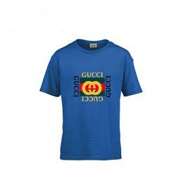 $enCountryForm.capitalKeyWord UK - 2019 Children's Clothes Children Short Sleeve T cute Brand T-shirt Pure Cotton Girl Boys Jacket Whole