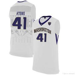$enCountryForm.capitalKeyWord Australia - Matthew Atewe Purple Men's Washington Huskies Noah Dickerson Black Quin Barnard White Stitched College Basketball Jersey