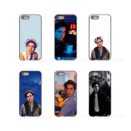 $enCountryForm.capitalKeyWord Australia - American TV Riverdale Series Cole Sprouse Hard Phone Case Cover For Samsung Galaxy Note 3 4 5 8 S2 S3 S4 S5 MINI S6 S7 edge S8 S9 Plus