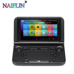 Оригинал GPD XD плюс 5 дюймов Android 7.0 портативный игровой ноутбук мини-игровой консоли 4 ГБ/32 ГБ игры PC Tablet