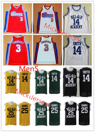935752ce27c7 Mens  3 Calvin Cambridge Like Mike Los Angeles Knights Basketball Jersey   25 Carlton Banks  14 Will Smith The Fresh Prince Of Bel-Air Jersey