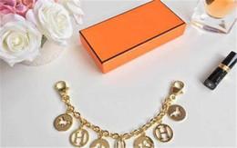Letters Chains Rings Australia - Fashion Letter Lock Metal Keychains Unisex Letter Heart Shaped Pendant Key Rings Bag Chain Men Women Gold Silver Key Ring Lover Gift