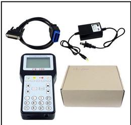 Silca Car Keys Australia - Free shipping unlock version supports most cars CK-100 Silca SBB auto key programmer CK100
