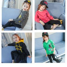 $enCountryForm.capitalKeyWord Australia - Fashion Girls Winter T Shirt Autumn Kids Long-Sleeved Tee Shirt Child T Shirt for Girls Tops Tee O-neck Children Clothing