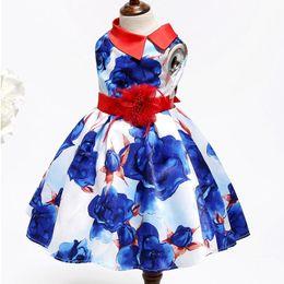 $enCountryForm.capitalKeyWord UK - New children's clothing girls print dress fashion European and American dress skirt cross-border for manufacturers