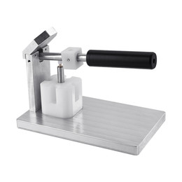 $enCountryForm.capitalKeyWord NZ - Small strong heavy duty desktop manual press machine small punch machine hand stamping machie for G5 M6T Oil Cartridges press mouthpiece