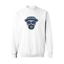 Broken Bad Australia - Hot Sale Breaking Bad White Women Hoodies Sweatshirts Streetswear Suit Printed With Sweatshirt Women Xxs 4xl Hoody