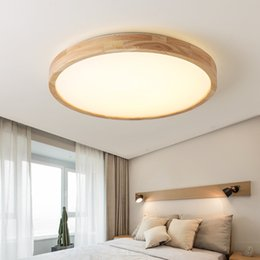 $enCountryForm.capitalKeyWord Australia - LED Ceiling Light Modern Lamp Panel Living Room Round Lighting Fixture Bedroom Kitchen Hall Surface Mount Flush Remote Control