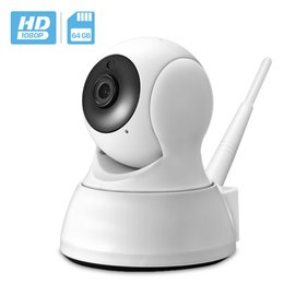 $enCountryForm.capitalKeyWord Australia - HD 720P Home Security IP Camera SD Card Two Way Audio Wireless Mini Camera 1MP Night Vision CCTV WiFi Baby Monitor iCsee