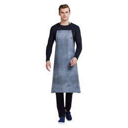 $enCountryForm.capitalKeyWord UK - Heavy Duty Waterproof Pvc Apron Industrial PVC Aprons Adjustable Rubber Butcher Apron for Men