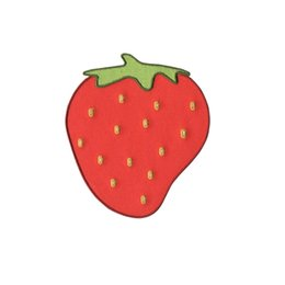 $enCountryForm.capitalKeyWord UK - Factory Designs Kids Jean Cartoon Candy Cake Cactus Strawberry Fruit Iron On Embroidery Patches For Caps Free Shipping