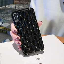 $enCountryForm.capitalKeyWord Australia - luxury Phone accessories, Light weight design, Protent leather,fine sewing with rivet Mobile Phone Cases, iPhone XR case, 6.1