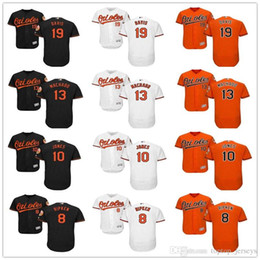 a6c53eeca custom Baltimore Men s women youth Orioles Jersey  8 Cal Ripken 10 Adam  Jones 13 Manny Machado 19 Chris Davis home kids Baseball Jersey