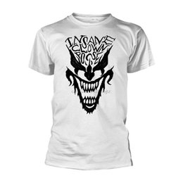 camicia Insane Clown Posse Viso T - NUOVO