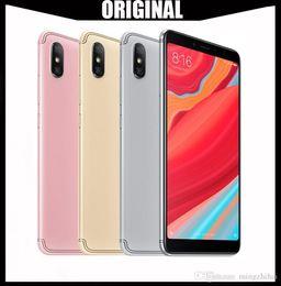 "$enCountryForm.capitalKeyWord Australia - Global Version Xiaomi Redmi S2 4GB 64GB Snapdragon 625 Octa Core 5.99"" 18:9 Full Screen Dual Camera Smartphone Selfie Cellphone"