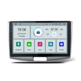 "$enCountryForm.capitalKeyWord UK - COIKA 10.1"" Android 9.0 System 2+16G RAM Car DVD Multimedia Stereo For Volkswagen Passat B6 B7 CC GPS Navi Radio BT SWC Touch Screen"
