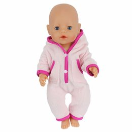 $enCountryForm.capitalKeyWord Australia - 9 styles handmade clothes fit 43cm baby doll and 18inch American doll clothes accessories Christmas gift