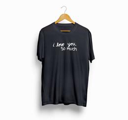 8dee751be I Love You Gift Austin Funny Cute Fashion Men & Women T-Shirt T Shirt  TeesFunny free shipping Unisex Casual Tshirt