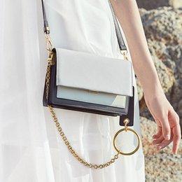 $enCountryForm.capitalKeyWord Australia - Belle2019 Dear On Small Fang Baobao Woman Concise Ring Handbag Messenger Ma'am Package