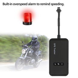 $enCountryForm.capitalKeyWord Australia - New Mini Real-time GPS Car Tracker Locator GPRS GSM Tracking Device Anti-theft Universal for Vehicle Truck Motorcycle Motorbike