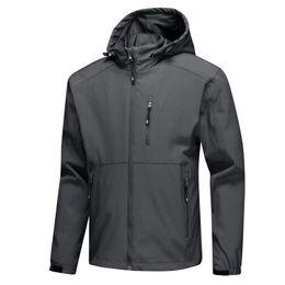 $enCountryForm.capitalKeyWord Australia - Brand Men's Jackets NF Hooded Coats North Autumn Winter Windbreaker Outwears Face Brand Short Tench Coat Stretch Softshell Cloth C8702