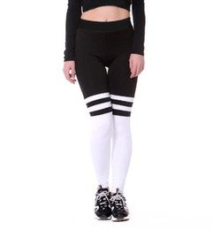 White Brown Yoga Pants UK - Yoga Pants Women Leggings Sport Yoga Leggings Pants Running Trousers Tights Gym Training Legging Sport Femme Fitness