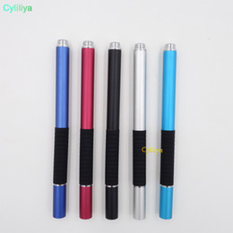 $enCountryForm.capitalKeyWord UK - 2 in 1 high precision sucker and fiber tip Touch screen Stylus pen flat disc for capacitive screen mobile phone table GPS