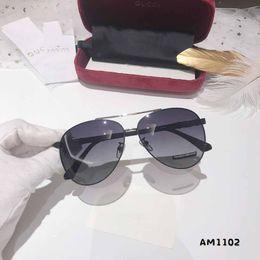 $enCountryForm.capitalKeyWord Australia - New Arrivals High Quality Classic men Pilot Sunglasses V Brand Mens Womens Sun Glasses tom Eyewear Gold Metal Glass Lenses Case belt gg 1102