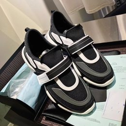 $enCountryForm.capitalKeyWord Australia - 2019 fashionable casual shoes 18SS high quality all-purpose shoes for men and women genuine leather fashion mesh comfortable wearable