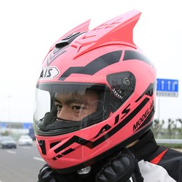 $enCountryForm.capitalKeyWord NZ - New Cool Helmet Brand Motorcycle Full Face Helmets Moto Capacete Casco Motorbike Motor Bike Helmet Motorcycle Helmets