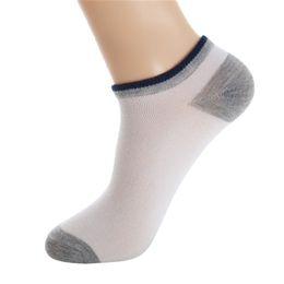 Funny Socks Fashion Australia - Men's cute retro striped fashion men's sock comfortable socks Fashion socks gifts for men funny 2018
