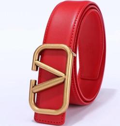$enCountryForm.capitalKeyWord UK - 2019 new High quality belts for men luxury fashion brand mens designers belts genuine belt Gold silver letter buckle waistband