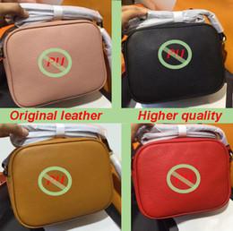 Bolsas de grife SOHO DISCO Saco de Couro Genuíno tassel zipper sacos de Ombro das mulheres saco Crossbody bolsa de Designer de bolsa de viagem sacos de Vagando em Promoção