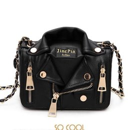 Women Velvet Clothes Australia - Classic Clothes Small Bag Tide Women Bag European And American Fashion Personality Single Shoulder Chain Diagonal Package