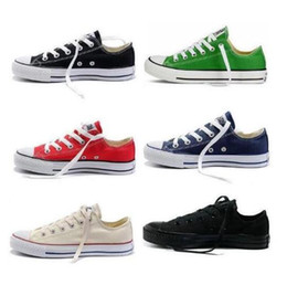 canvas shoes low price high Australia - 2018 new Factory promotional price! canvas shoes women and men high Low Style Classic Canvas Shoes Sneakers Canvas Shoe